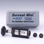 Surseat P-37 flare lapping tool repairs leaks in brake lines