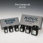 AN Hose Assembly Tool 416 Pro Combo Kit