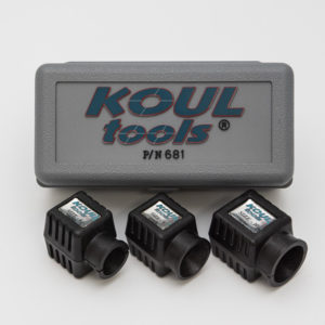 Push Lock Hose Tool | Barbed Fittings | Koul Tools