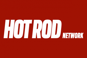 Hot Rod Network logo