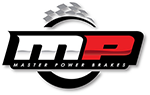 Master Power Brakes logo