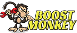 Boost Monkey logo