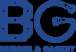 BG Rubber Gasket logo