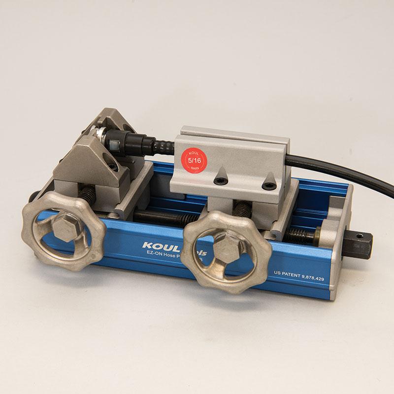 Nylon Fuel Line Tool