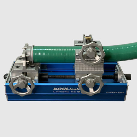 Image of Hose Press for Barbed Fittings